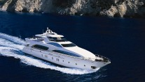 Yacht HYE SEAS II -  Cruising on charter