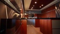 Yacht HYE SEAS II -  Galley
