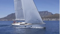Yacht ILLUSION OF THE ISLES - Sailing -