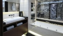 Yacht IMPERIAL PRINCESS -  Master Ensuite