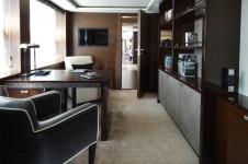 Yacht IMPERIAL PRINCESS -  Master Office