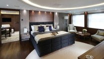 Yacht IMPERIAL PRINCESS -  Master Stateroom