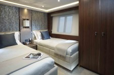 Yacht IMPERIAL PRINCESS -  Twin Cabin