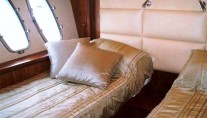 Yacht IN ALL FAIRNESS -  Twin Cabin