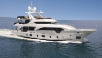 Yacht INCONTATTO - 001