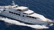 Yacht INDEPENDENCE 2 -  Cruising on Charter