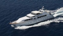Motor yacht Independence 2