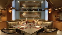 Yacht INDEPENDENCE 2 -  Salon Dining