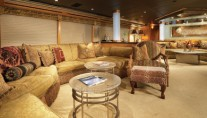 Yacht INDEPENDENCE 2 -  Salon Seating 2