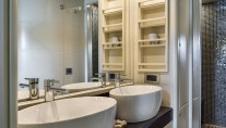 Yacht INDIAN - Master ensuite