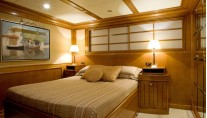 Yacht INSIGNIA - Double Cabin