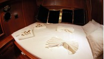 Yacht JUNIOR ORCUN -  Guest Cabin 3
