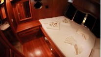 Yacht JUNIOR ORCUN -  Guest Cabin 4