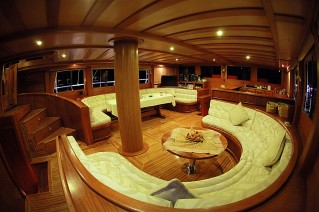 Yacht JUNIOR ORCUN -  Main Salon.JPG