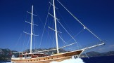 Sailing Yacht JUNIOR ORCUN