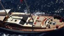 Yacht JUSTINIANO - 010