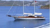 Yacht JUSTINIANO - 013