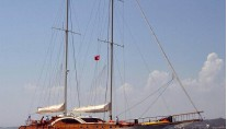 Yacht JUSTINIANO - 014