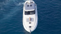 Yacht KOKAB -  From Above