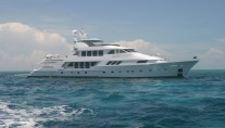 Motor yacht�LADY BEE