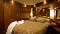 Yacht LADY ISABEL -  Double Cabin