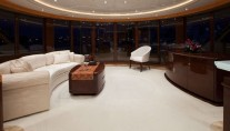 Yacht LADY LOLA -  Main Salon 2