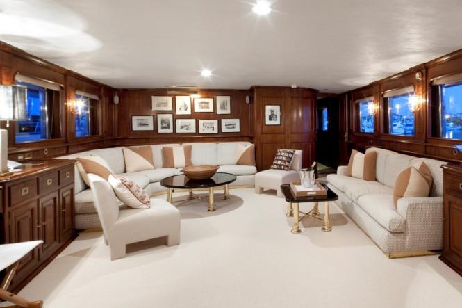 Monaco grand prix luxury yacht charter superyacht news - Salon du yacht monaco ...