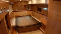 Yacht LEGEND AND SOUL -  Guest Cabin