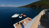 Yacht MABROUK -  Watersport Toys