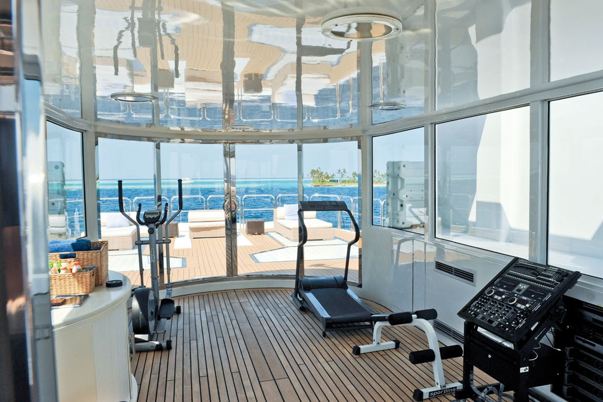 Luxury home gym quotes for Luxury home gym