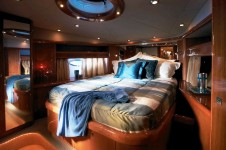 Yacht MALBEC -  Double Cabin