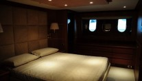 Yacht MALO -  Guest Cabin View 2