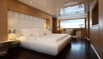 Yacht MAR - Master Suite