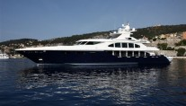 Yacht MAR - Profile