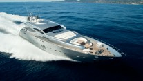 Motor yacht MISTRAL 55