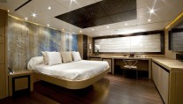 Yacht MISTRAL 55 -  Master Cabin