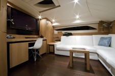 Yacht MISTRAL 55 -  Office