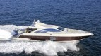 Motor yacht MR LOUIS