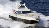 Yacht MR LOUIS -  On Charter