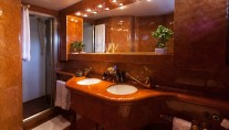 Yacht MY WAY - Master Ensuite