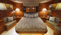 Yacht MY WAY - VIP Cabin