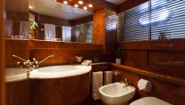 Yacht MY WAY - VIP Ensuite