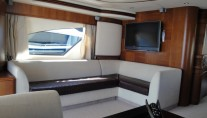 Yacht Mi Champion -  Salon Seating