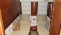 Yacht Mi Champion -  Twin Cabin View 2