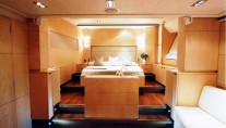 Yacht NELSON - Master Stateroom