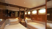 Yacht NO RULES - Twin cabin 1