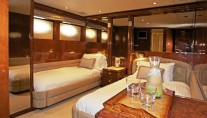 Yacht NO RULES - Twin cabin 2
