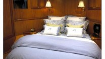Yacht NORDFJORD -  Double Cabin
