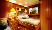 Yacht NORDIC STAR -  Guest Cabin 2