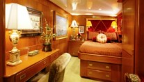 Yacht NORDIC STAR -  Guest Cabin